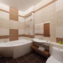 Керамическая плитка Carpet